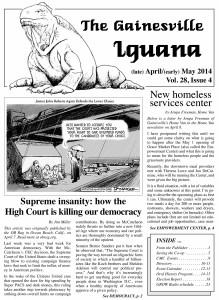 april iguana cover