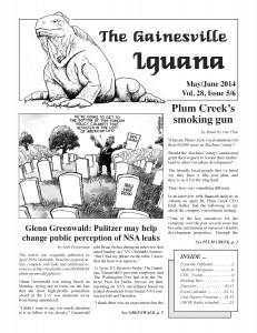 iguana cover